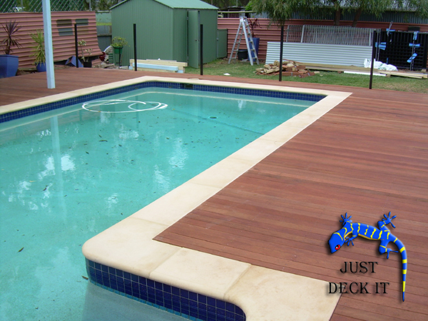 Swimming Pool Ideas With Deck Just Deck It Swimming Pool Decking Portfolio Pool Decking 600x450